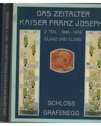 Das Zeitalter Kaiser Franz...