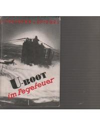 U-Boot im Fegefeuer