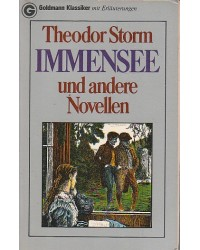 Theodor Storm - Immensee...
