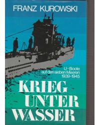 Krieg unter Wasser -...