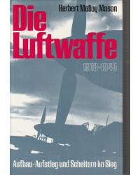 Die Luftwaffe 1918-1945 -...
