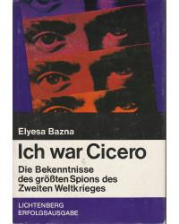 Ich war Cicero - Die...