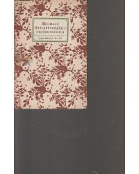 Insel-Bücherei Nr. 162 -...