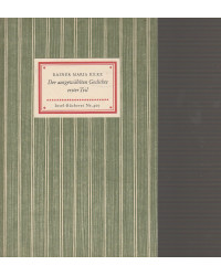 Insel-Bücherei Nr. 400 -...