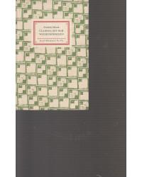 Insel-Bücherei Nr. 572 -...