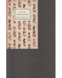 Insel-Bücherei Nr. 636 -...