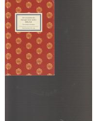 Insel-Bücherei Nr. 1293 -...