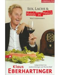 Klaus Eberhartinger - Sex,...
