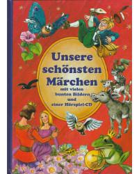 Unsere schönsten Märchen -...