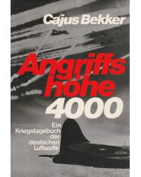 Angriffshöhe 4000 - Ein...