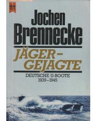 Jäger - Gejagte - Deutsche...