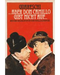 Aber Don Camillo gibt nicht...