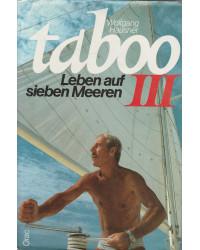 Taboo III - Leben auf...