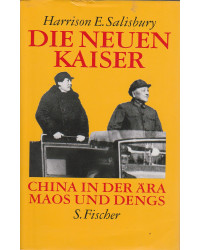 Die neuen Kaiser - China in...