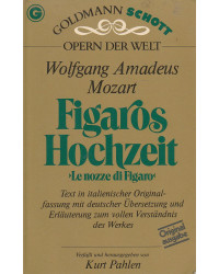 Opern der Welt - W. A....