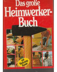 Das große Heimwerker-Buch -...