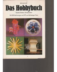Das Hobbybuch - Basteln,...