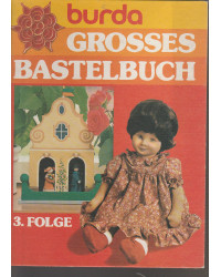 Großes Bastelbuch - 3. Folge