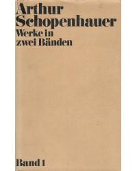Arthur Schopenhauer - Werke...