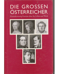 Die großen Österreicher -...