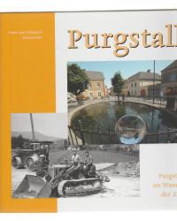 Purgstall - im Wandel der...