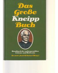 Das große Kneipp-Buch -...