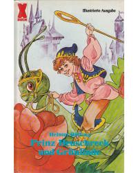 Prinz Heuschreck und Grünlinde