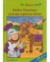 Lesespaß - Baldur Eisenherz...