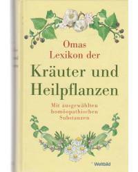 Omas Lexikon der Kräuter...
