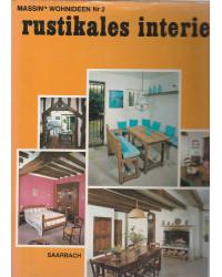 Rustikales Interieur