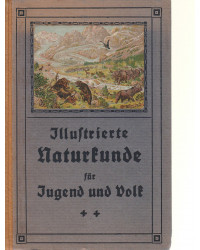Illustrierte Naturkunde für...