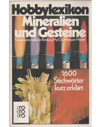 Hobbylexikon - Mineralien...