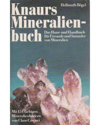 Knaurs Mineralienbuch - Das...