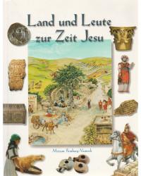Land und Leute zur Zeit Jesu