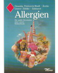 Allergien - Die sanfte...