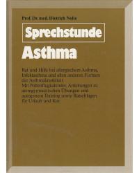 Sprechstunde Asthma - Rat...