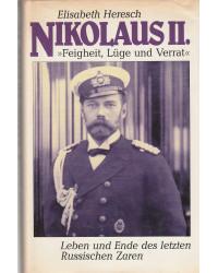 Nikolaus II. - Feigheit,...