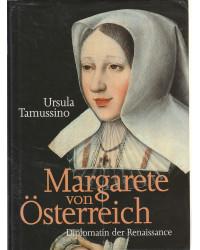 Margarete von Österreich -...
