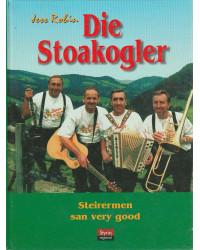 Die STOAKOGLER - Steirermen...