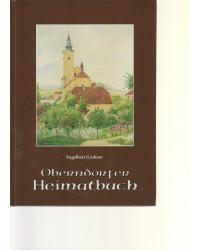 Oberndorfer Heimatbuch