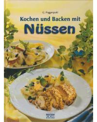 Kochen und Backen mit Nüssen