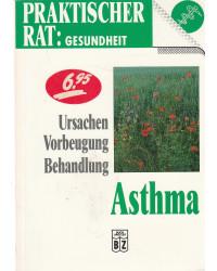 Asthma - Ursachen,...