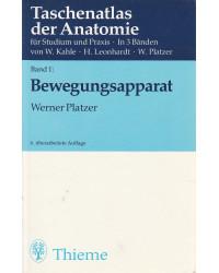Taschenatlas der Anatomie -...