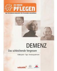 Demenz - Das schleichende...