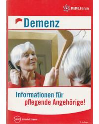 Demenz - Informationen für...