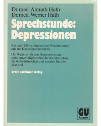 Sprechstunde: Depressionen...