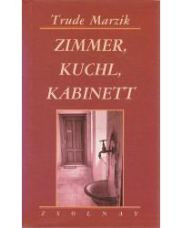 Zimmer, Kuchl, Kabinett