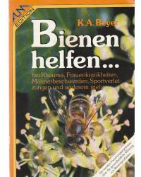 Bienen helfen...