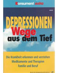 Depressionen - Wege  aus...