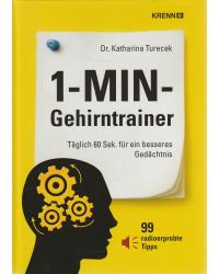 1-MIN-Gehirntrainer -...